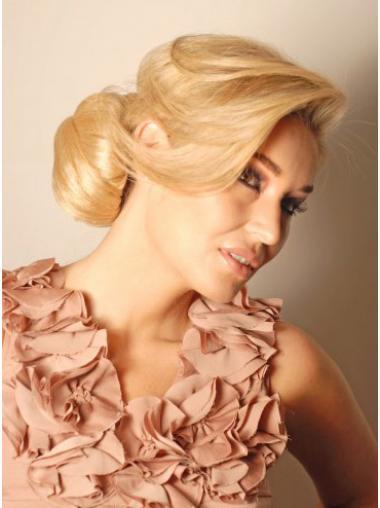Unglaubliche Blonden Chignon / Kauz