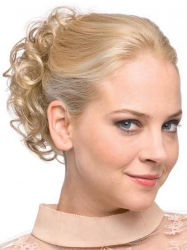 Beste Blonden Chignon / Kauz