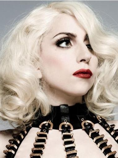 komfortabele Mittleren Lady Gaga