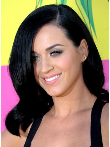 Moderne Stufigen Schwarzen Katy Perry