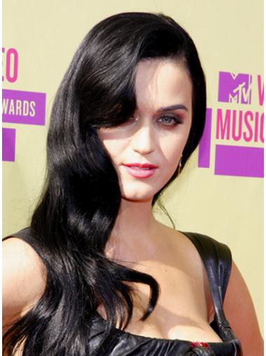 Komfortable Schwarzen Katy Perry