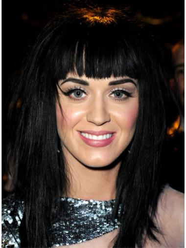 Exquisite Schwarzen Katy Perry
