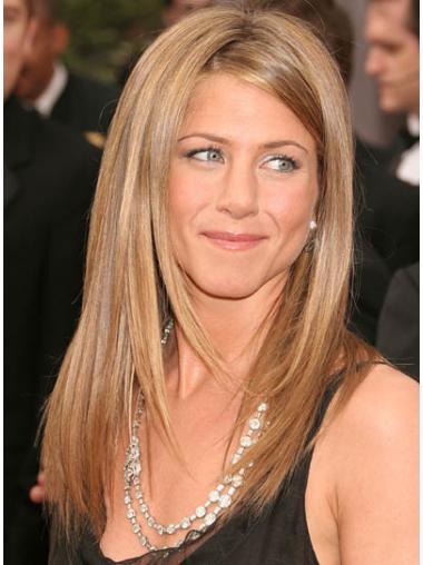 Längere Blonden Billigen Jennifer Aniszun