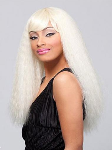 Populäre Blonden Neuen Echthaarperücken