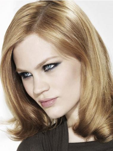 Neue  Blonden Synthetikperücken