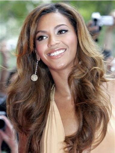 Schone Braunen Beyonce Perücken