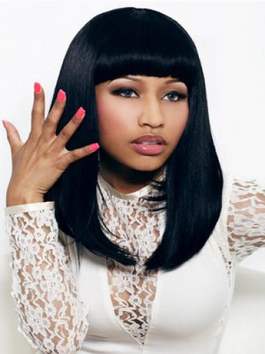 Exquisite Glatten Nicki Minaj