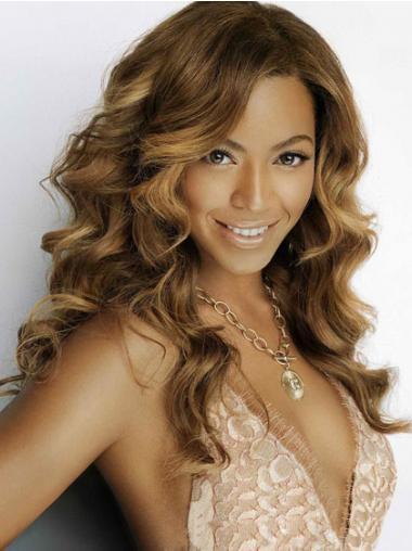 Flexibilitäte  Braunen Beyonce Perücken