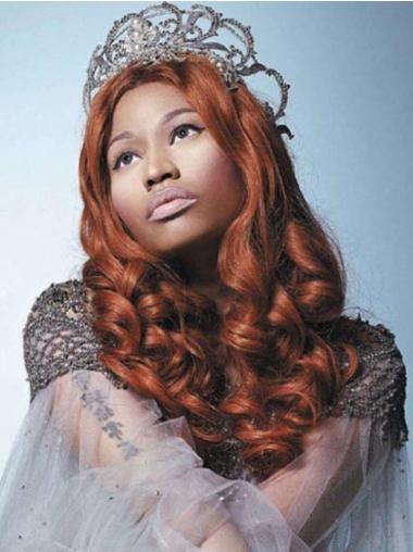 Bequeme Gelockten Nicki Minaj