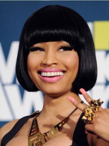Modische Bobs Glatten Nicki Minaj