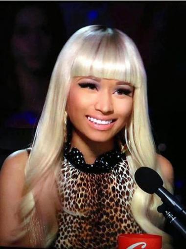 Bequeme Gewellten Nicki Minaj