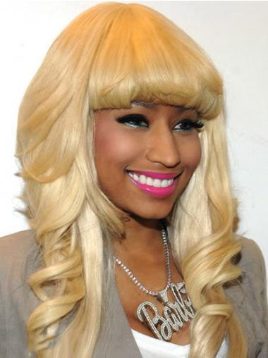 Billige Gewellten Nicki Minaj