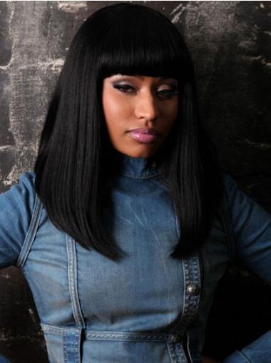 Mode Glatten Nicki Minaj