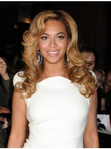 Haarschnitt Stufige Blonden Beyonce Perücken