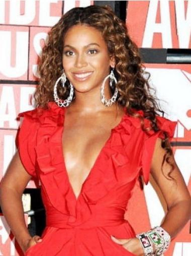 Tope Braunen Beyonce Perücken