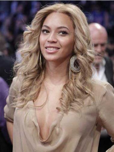 Neue Blonden Beyonce Perücken