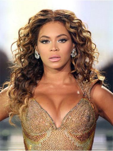 Komfortable Braunen Beyonce Perücken