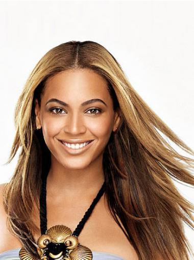 Große  Braunen Beyonce Perücken