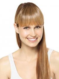 Wunderbaren Blonden Clip in Haar Extensions