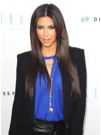 On-line Lange Braunen Kim Kardashian