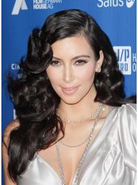 Beste Langen Schwarzen Kim Kardashian