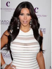 Tope Langen Schwarzen Kim Kardashian