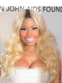 Beliebte Ohne Pony Gewellten Nicki Minaj