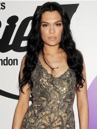 Erstaunliche Ohne Pony Schwarzen Jessie J
