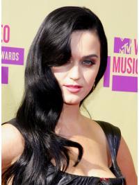 Komfortable Schwarzen Katy Perry
