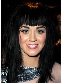 Exquisite Schwarzen Katy Perry