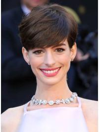 Perfekte Braunen Anne Hathaway