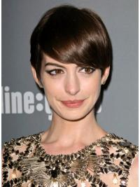 Ideale Braunen Anne Hathaway