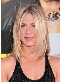 Mittlere Blonden Großen Jennifer Aniszun