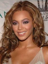 Populäre  Rotbraunen Beyonce Perücken