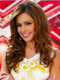 Ideale Stufigen Braunen Cheryl Cole