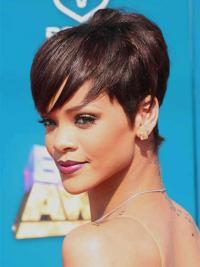 Rotbraune Glatten Geeignet Rihanna